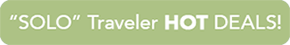 Google ranks Premier as the number 1 website for Solo Travelers wanting to book a river cruise.