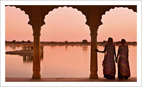 Uniworld's India and the sacred Ganges River itinerary.