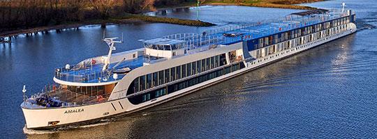 Ama River Cruises >> AmaWaterways River Cruises | Deck Plan | AmaKristina, AmaStella, AmaViola