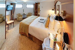 Tauck River Cruises Ms Savor Photo Gallery