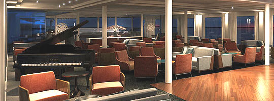 Viking River Cruises Universal Longships Photo Gallery