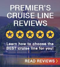 Premier's Cruise Line Reviews