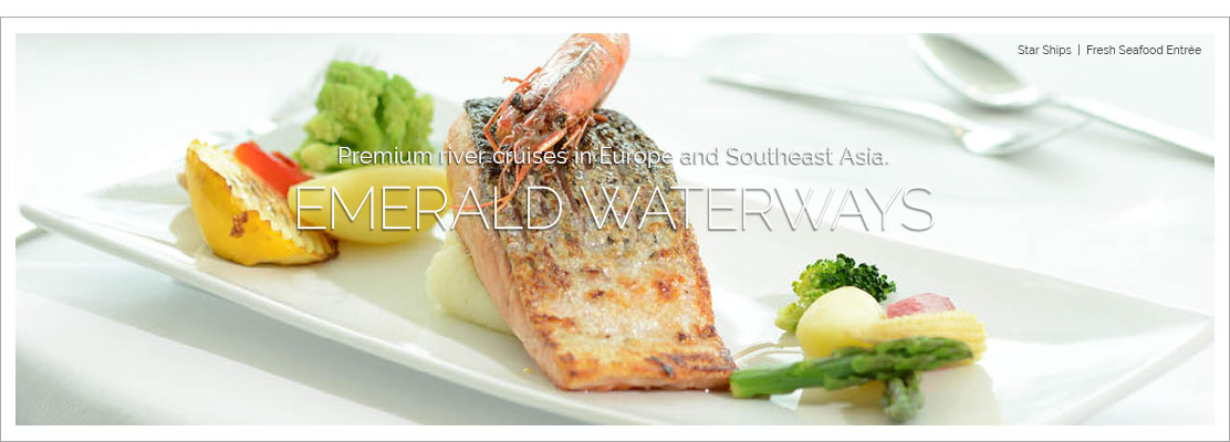 Emerald Waterways The Best River Cruise Value Ask
